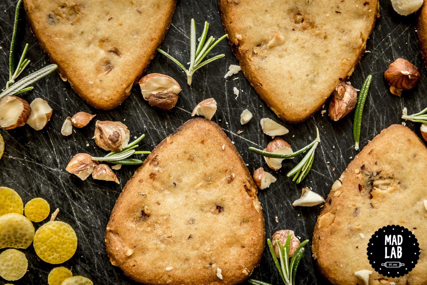 Madlab biscuit bio fait main