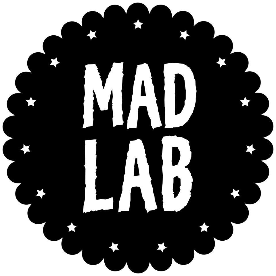 Madlab Logo
