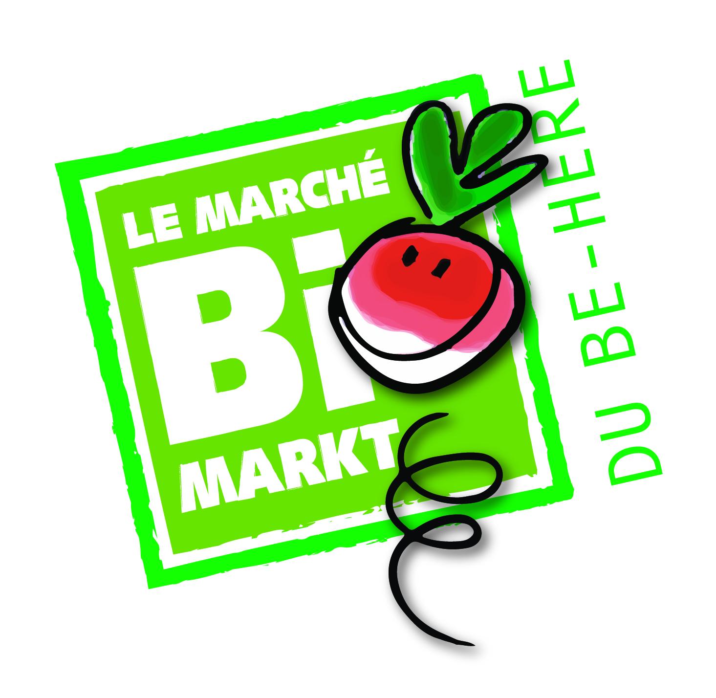 MArché bio Markt Logo