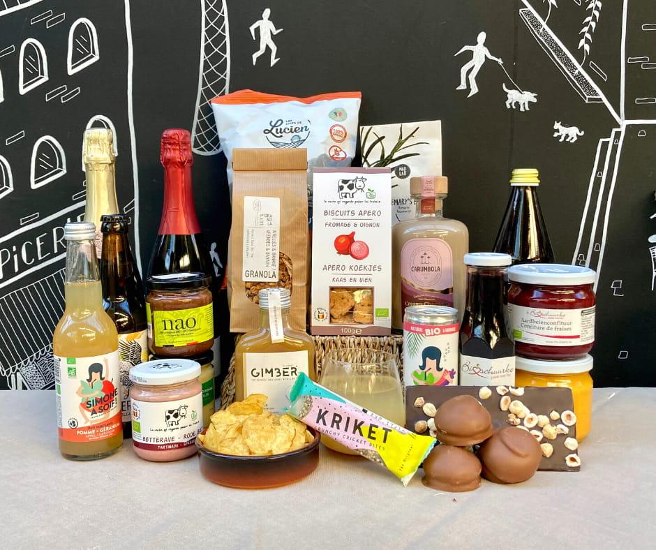 Delicious Belgium des produits belges disponibles en e-boutique