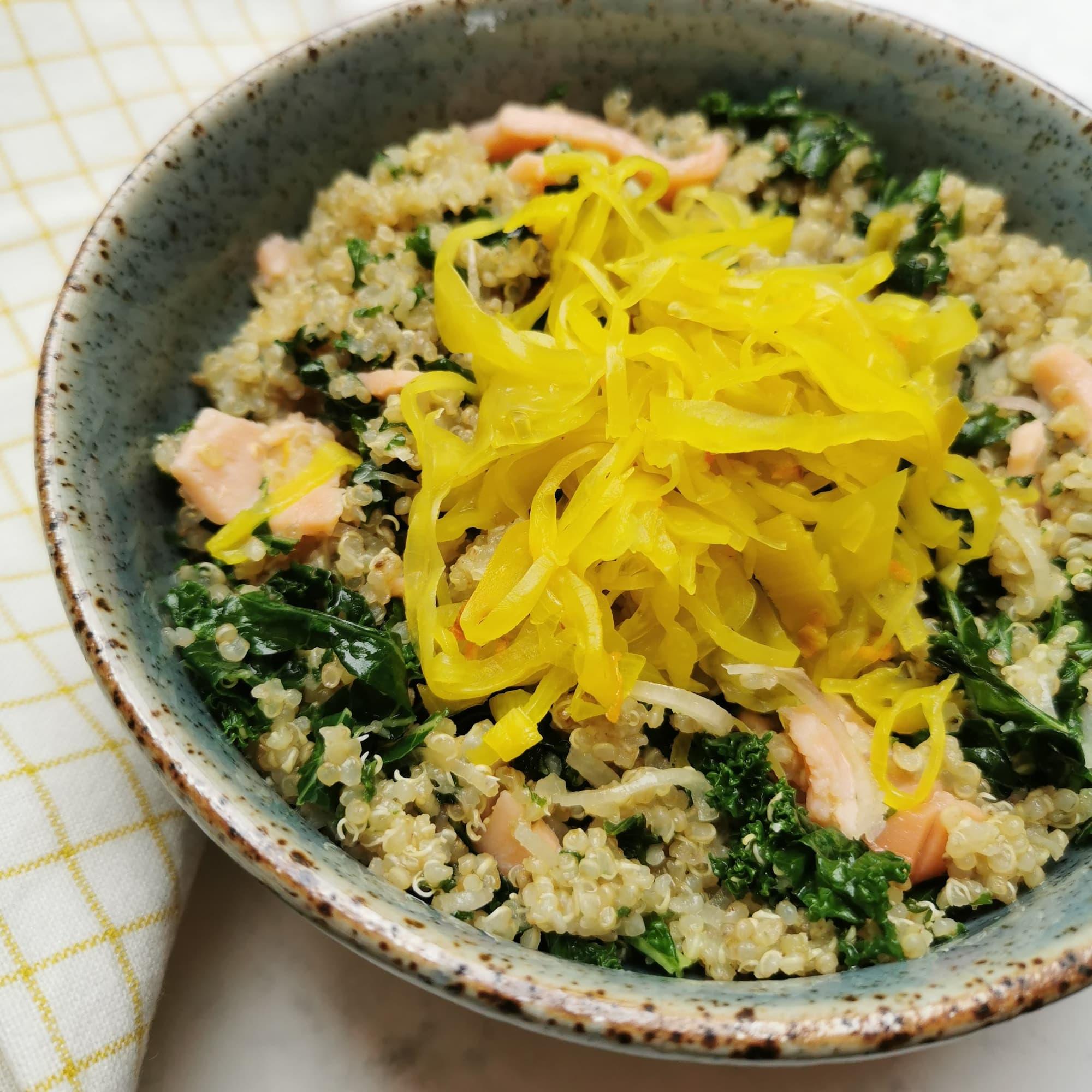 Légumes fermentés de Terrafermenta pour épicer les plats