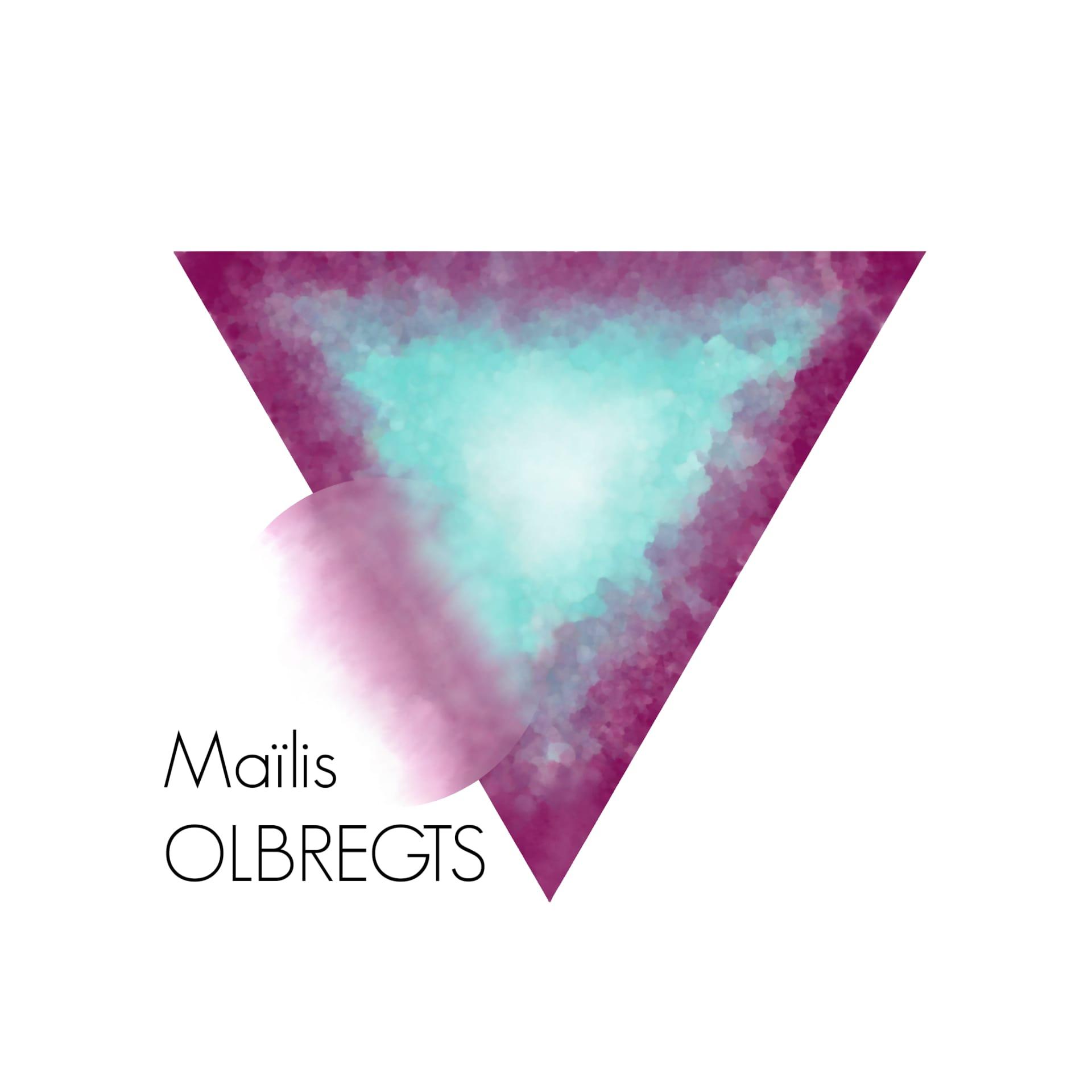 logo Maïlis Olbregts kinésithérapie corps et esprits connectés