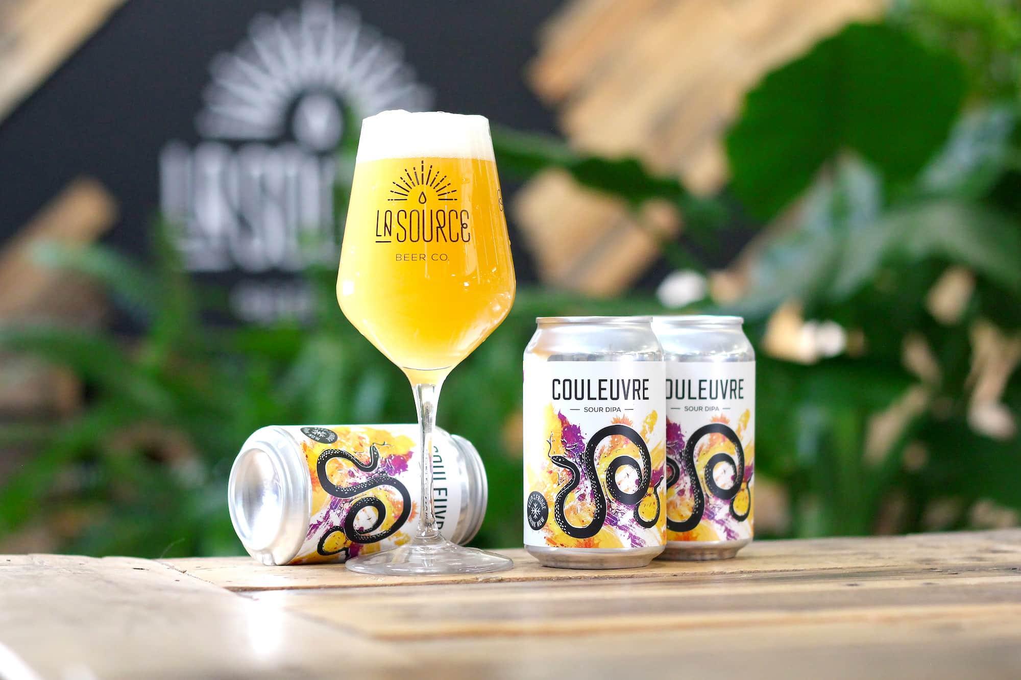 brasserie la source beer release chaque vendredi brewpub